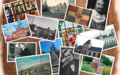 Conférence «A la découverte du patrimoine de Mon(t)ville»