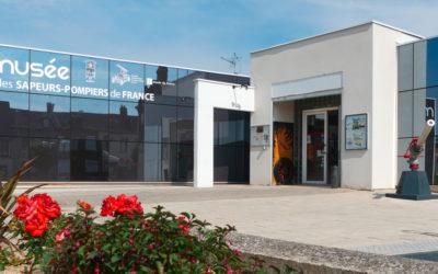 Le Musée des Sapeurs-Pompiers de France a ouvert ses portes