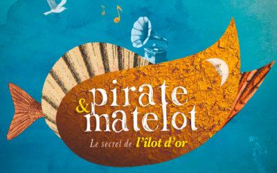Pirate & matelot