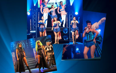 Spectacle Musical 100% Live