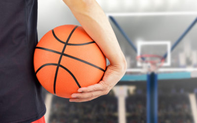 Stage Basket-ball
