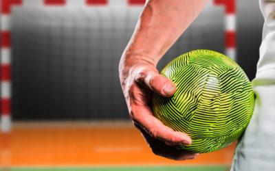 Stage Handball