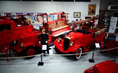 Découvrez la programmation 2020 des manifestations au Musée des Sapeurs-Pompiers de France