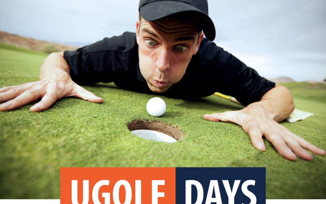 Initiations gratuites dans votre golf