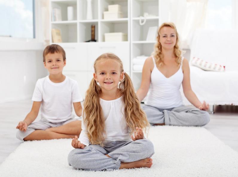 Idées d'activités à faire chez soi