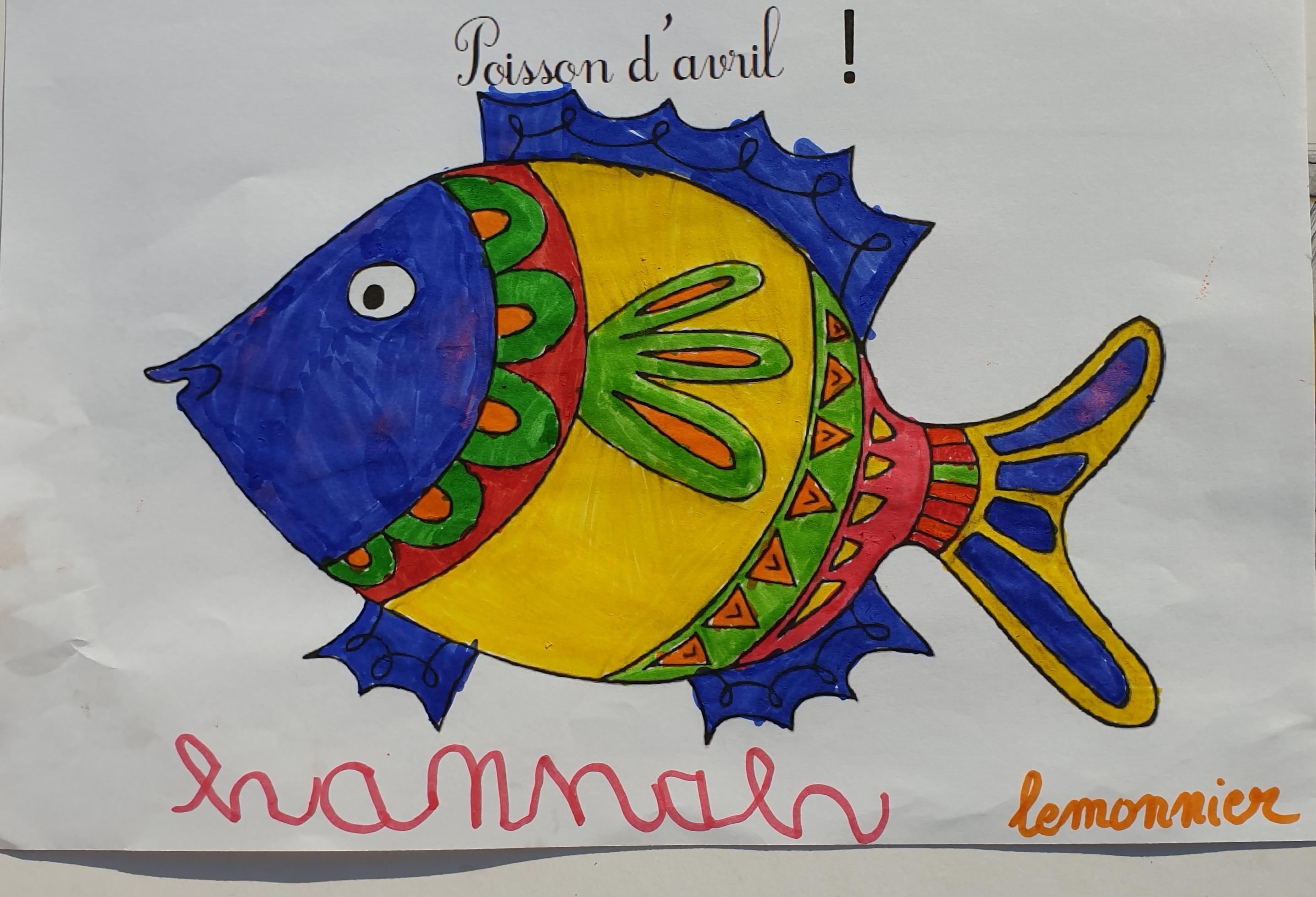 Hannah LEMONNIER