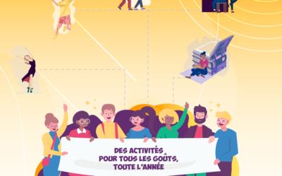 ANNUAIRE DES ASSOCIATIONS 2020/2021
