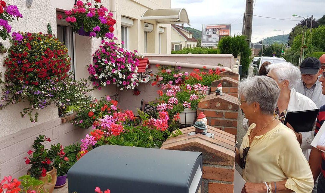 [Résultat] Concours municipal des Maisons et jardins fleuris