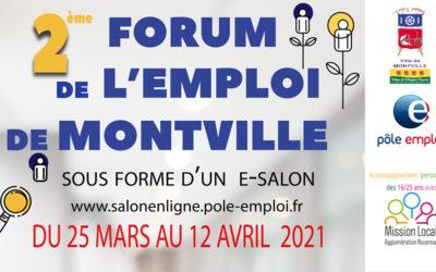 e-Forum de l'emploi