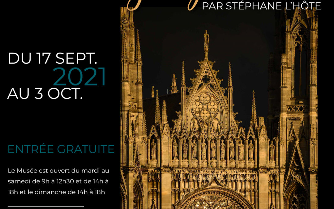 EXPOSITION «SUBLIGRAPHIES»
